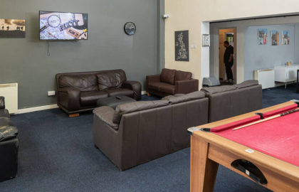 Read more about Launchpad adapts mental health support for veterans at Speke House
