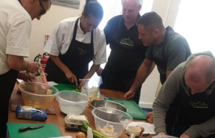 Read more about Liverpool veterans learn essential cooking skills