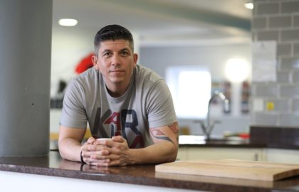 Read more about Broken relationships are one of the triggers for homelessness among veterans