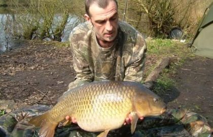 Read more about Veterans enjoy relaxing day fishing in Northumberland