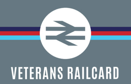 Read more about New railcard launched for UK veterans
