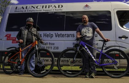 Read more about Liverpool veterans set up cycling club