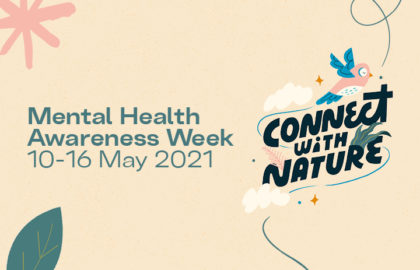 Read more about Mental Health Awareness Week at Launchpad